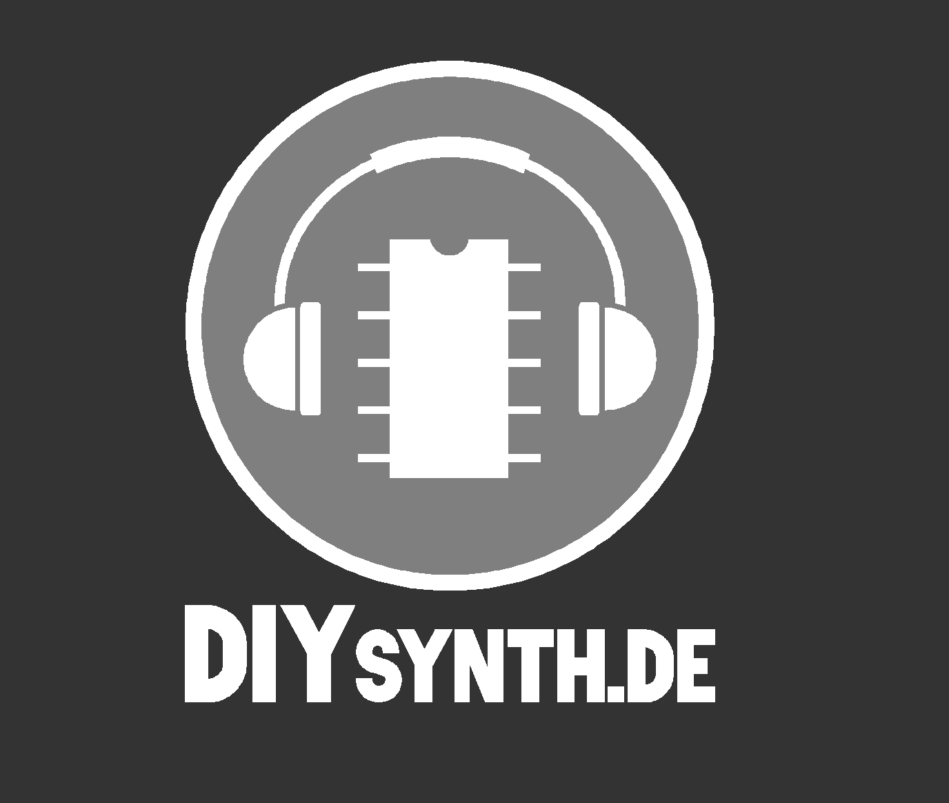 the new DIYSYNTH source-Logo