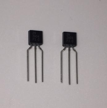 matched Transistor pair