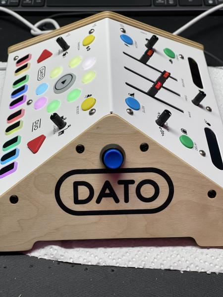 Dato Duo Delay Switch Installation
